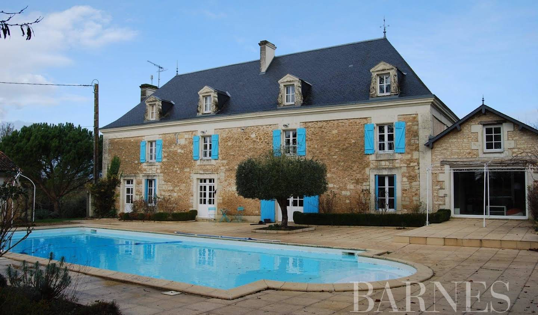 Manor Chatellerault