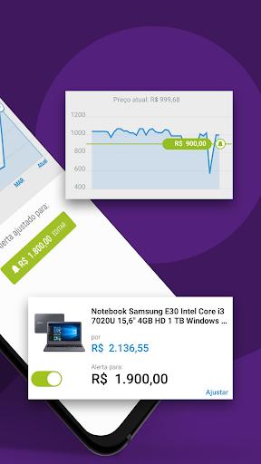 Zoom - Comparar Ofertas e Comprar em Lojas Online 4.16.5 Screenshots 5