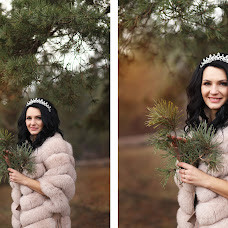 Wedding photographer Alena Nesterova (dyageleva). Photo of 12.01.2019