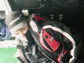 Photo: ・・・お疲れ様でした。