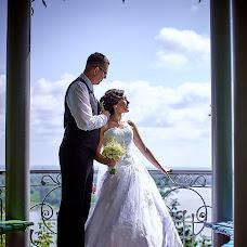 Wedding photographer Natalya Kornilova (kornilovanat). Photo of 23.02.2018