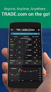 TRADE.com- screenshot thumbnail