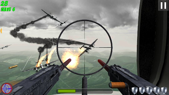Tail Gun Charlie Mod Apk (Unlimited Money) 2