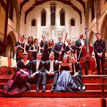 Photo: Jennifer Lee and Eastman Chamber Players