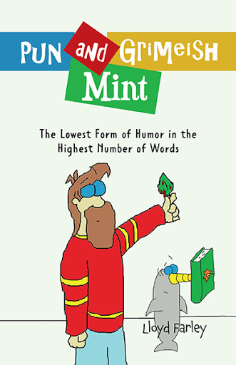 Pun And Grimeish Mint cover