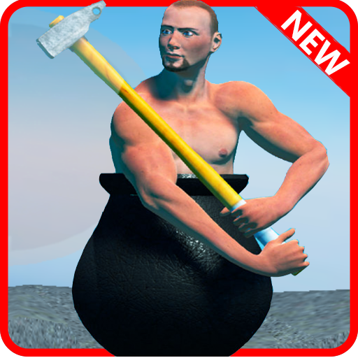 Getting Over It : Hammerman