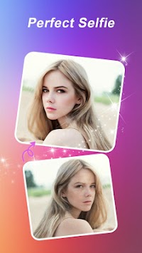 InstaBeauty - Selfie Camera APK screenshot thumbnail 6