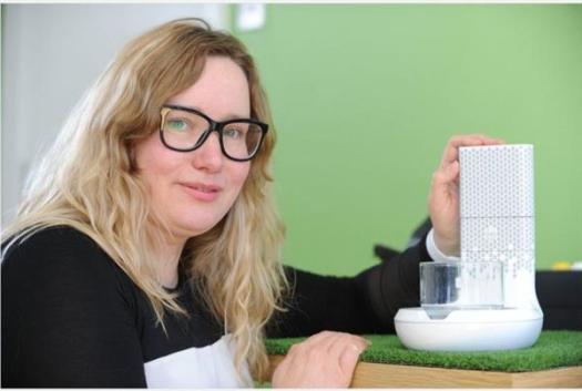 Влиятельные женщины в 3D-печати # 38: Вайва Калникайте