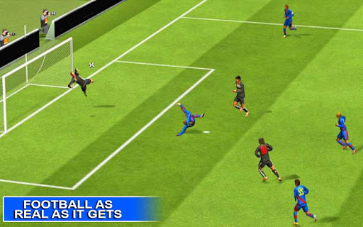 Play Football World : Supper Soccer 2018 v3.0.7 screenshots 1