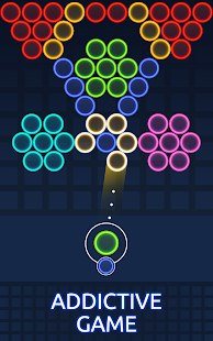 Bubble Shooter Deluxe - náhled