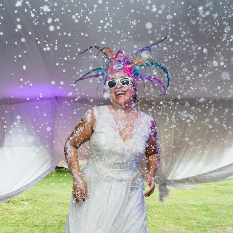 Fotógrafo de bodas Lucía Ramos frías (luciaramosfrias). Foto del 20.02.2018