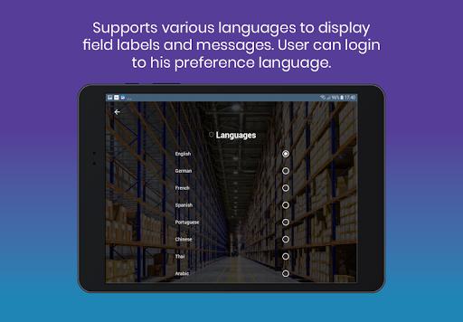 mInventory - Mobile Inventory & WM Solution 7.4.0 build 486 screenshots 10