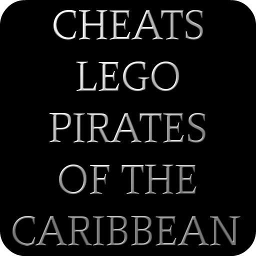 Cheats Lego Pirates Caribbean