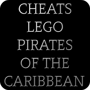 Cheats lego pirates caribbean android apps on google play for How to enter cheat codes in design home app