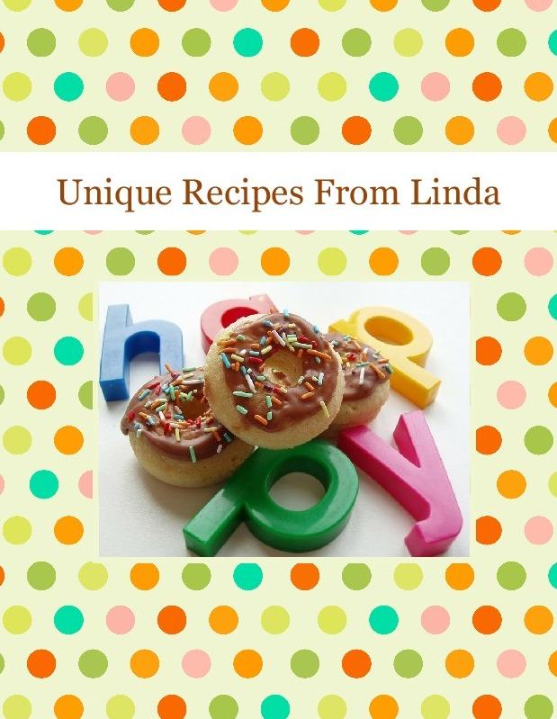 Unique Recipes From Linda