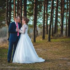 Wedding photographer Aleksey Lyapnev (Lyapnev). Photo of 25.06.2018
