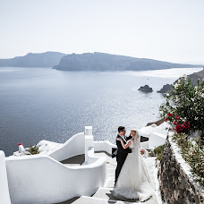 Wedding photographer Viola Komarenko (Viola). Photo of 28.08.2018