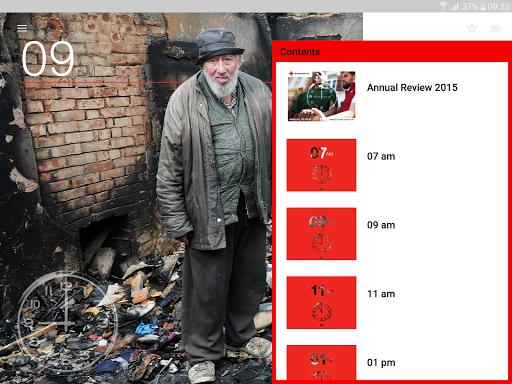 British Red Cross Publications  screenshots 7