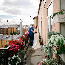 Wedding photographer Andrey Vasiliskov (dron285). Photo of 03.09.2017