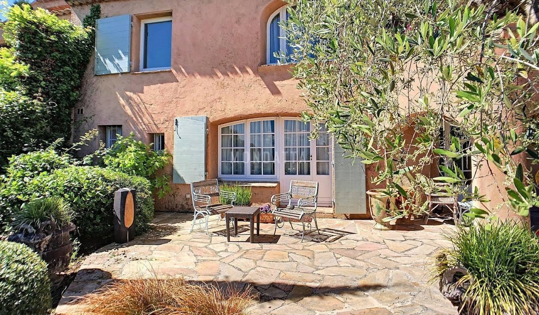 Maison Mouans-Sartoux