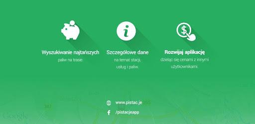Приложения в Google Play – <b>Fuel</b> prices in Poland