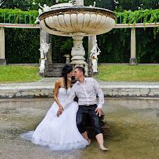 Wedding photographer Paweł Wrona (pawelwrona). Photo of 06.04.2016