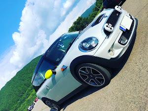 Clubman Cooper Sのカスタム事例画像 TAKASHI@R55さんの2021年07月26日18:41の投稿