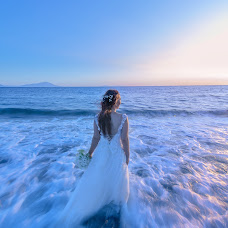 Wedding photographer Selim Ateş (SELIMATES). Photo of 24.09.2017