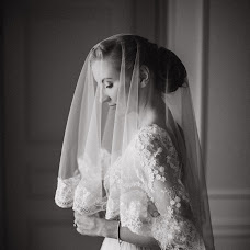 Wedding photographer Viktor Rasputin (rasputinviktor). Photo of 18.10.2018