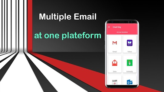 All In One Email – Email King App Latest Version  Download For Android 1