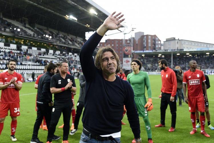 OFFICIEEL: Na zijn noodgedwongen vertrek bij Standard heeft Ricardo Sa Pinto een nieuwe club gevonden