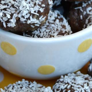 Pineapple Dessert Ball Recipes