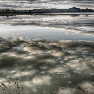 Il cielo nel lago di RICCARDO60