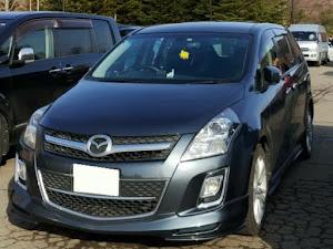 MPV LY3P 23T 4WD ユーティリティパッケージのカスタム事例画像 Seijiさんの2020年02月15日16:48の投稿