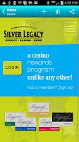 Screenshot of Silver Legacy