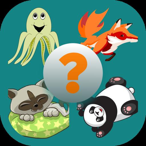 Animal Quiz for Kids (game)