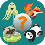 Animal Quiz for Kids Icon