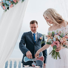 Wedding photographer Olga Emrullakh (Antalya). Photo of 08.06.2018