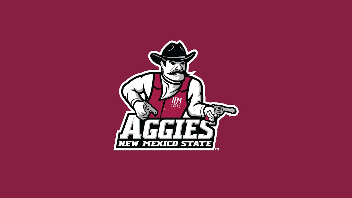Watch New Mexico State Aggies football live