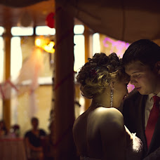 Wedding photographer Aleksey Kim (offlaw). Photo of 03.06.2015