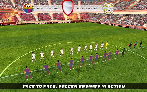 Ultimate Football: Soccer 2016