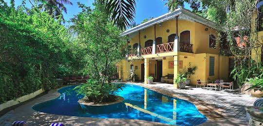Thambapanni Retreat