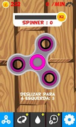 REI DO SPINNER APK screenshot thumbnail 3