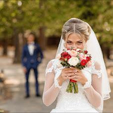 Wedding photographer Maksim Semenyuk (max-photo). Photo of 13.10.2016