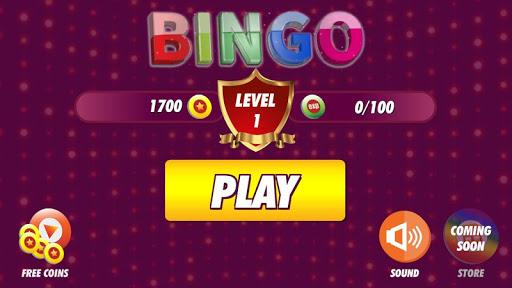 Bingo Classic Game - Offline Free apkpoly screenshots 4