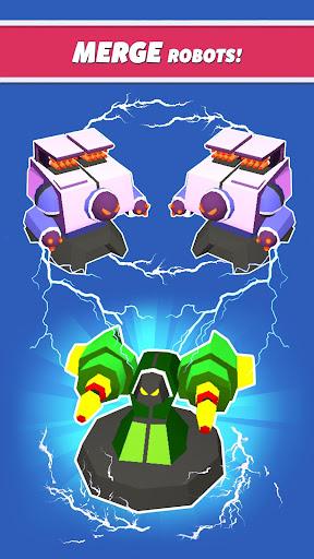 Merge Tower Bots cheat screenshots 1
