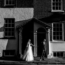 Wedding photographer Florin Stefan (FlorinStefan1). Photo of 03.12.2017
