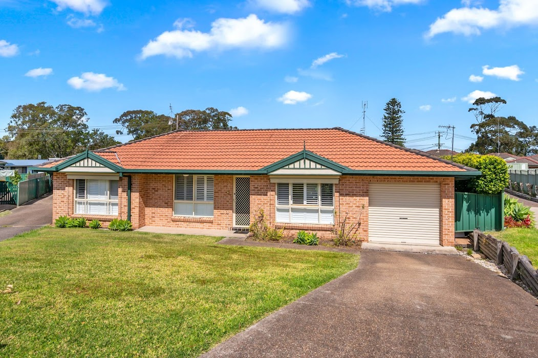 Main photo of property at 1/10 Baronet Close, Floraville 2280