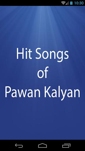 Hit Songs of Pawan Kalyan