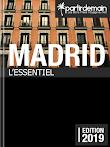 Guide Madrid